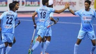 Hockey World Cup 2018: With Aim to Seal Quarterfinals Berth, Manpreet Singh-Led India Look For Convincing Win Against Canada