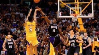 Seven-Time NBA Champion Robert Horry to Visit India This Month