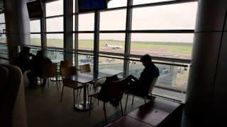 Hyderabad Airport Now Offers e-Boarding For IndiGo, Air India International Flights