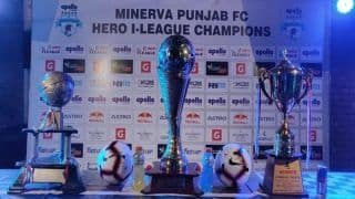 I-League 2018-19: Full Schedule, Teams, Venues, Live Streaming And All You Need to Know