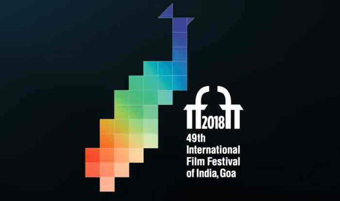 Image result for logo 49th iffi