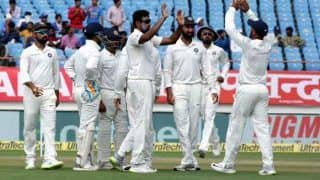 INDvWI 3rdDay: टीम इंडिया ने वेस्टइंडीज पर हासिल की सबसे बड़ी जीत, पारी और 272 रन से हराया