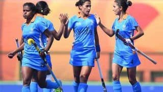 Khelo: Haryana Beat Jharkhand to Win Gold in U-21 Girls Hockey