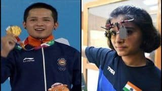 Youth Olympic Games 2018 Country-Wise Medal Tally And Standings: India's Medal Count Swells to Five After Manu Bhaker And Jeremy Strike Gold