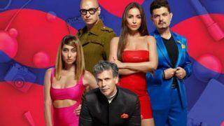 Indias Next Top Model's Mentor Malaika Arora, Anusha Dandekar And Milind Soman on Lookout For More Than a Face
