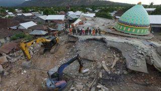 इंडोनेशिया में भूकंप के बाद मौतों का आंकड़ा 1,649 हुआ, अब और शवों के कारण महामारी