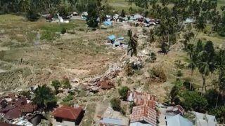इंडोनेशिया में भूकंप और सुनामी में 5 हजार लोग लापता, अब तक 1,763 शव बरामद
