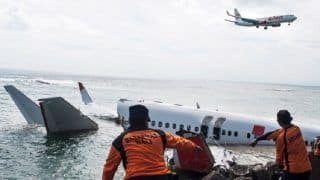 Indonesia: Lion Air Plane Crash Victim's Family Sue Boeing For Alleged Unsafe Design