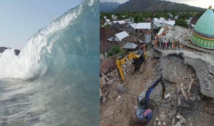Tsunamis Account For $280 Billion in Economic Losses Over 20 Years: UN