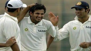 Happy Birthday Irfan Pathan: Harbajan Singh, VVS Laxman to Shikhar Dhavan, Cricketing Fraternity Wishes, as he Turns 34