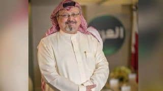 Son of Murdered Journalist Jamal Khashoggi Leaves Saudi Arabia: Human Rights Watch