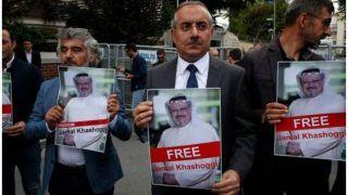 खाशोगी की हत्या का वॉशिंगटन पोस्ट ने किया दावा, सऊदी अरब ने कहा निराधार है आरोप !