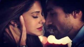 Bepannaah Actors Jennifer Winget And Harshad Chopra's Steamy Romance in Latest Promo of Show is What Dreams Are Made of - Watch Video