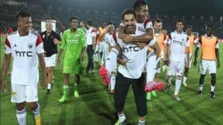 NorthEast United Co-owner John Abraham Plans to Set up Football Academy in Shillong