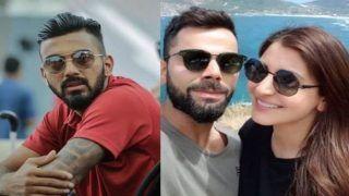 India vs West Indies 2018, 2nd Test: Twitter World Blasts Virat Kohli, Anushka Sharma, Ravi Shastri After Another KL Rahul's Batting Failure in Test Cricket