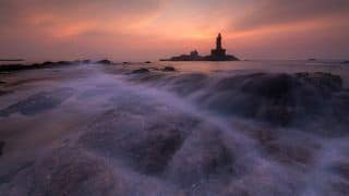 Kanyakumari, Right at The Tip of India, Offers Great Sight-Seeing Options