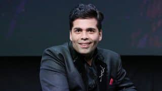 Karan Johar Feels Artists Should Surround Themselves With People Who Say 'No' Rather Than 'Yes' to be Successful