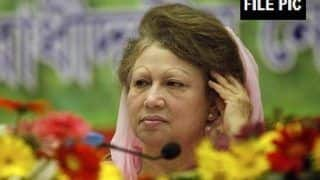 Bangladeshi ex-PM Khaleda Zia's Nomination Papers Cancelled