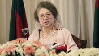 Khaleda Zia, Former Bangladesh PM, Sentenced to 7 Years in Jail in Graft Case
