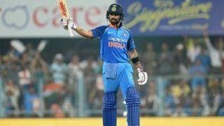 विराट कोहली ने सचिन को छोड़ा पीछे, ऐसा करने वाले पहले भारतीय खिलाड़ी