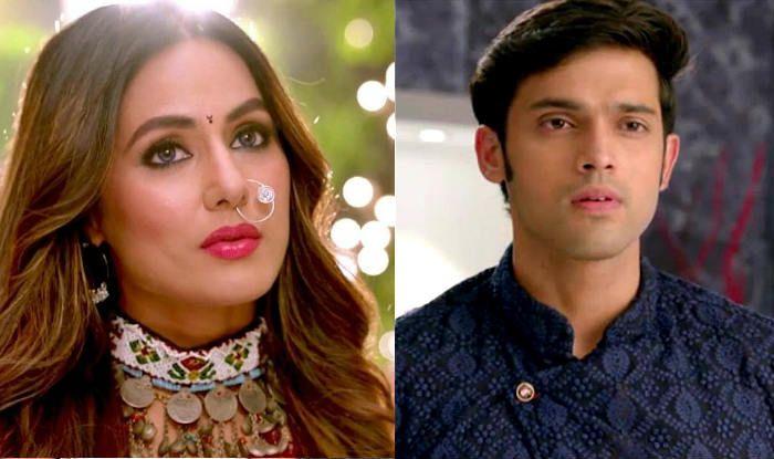 Kasautii Zindagii Kay Spoiler Alert: Komolika-Anurag to go on a Date, Prerna to Finally Meet The Vamp