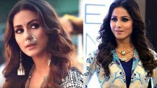 Hina Khan Aka Komolika From Kasautii Zindagii Kay Reveals How Ekta Kapoor Convinced Her to Play a Vamp After Being Bahu on Yeh Rishta Kya Kehlata Hai