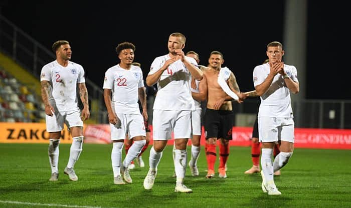 Croatia And England Play Draw 0 0 In Uefa Nations League Tie