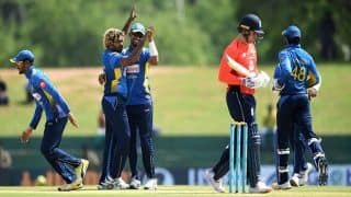 Sri Lanka vs England 5th ODI Live Cricket Streaming: When And Where to Watch SL vs ENG ODI Match Online on Sony LIV Jio TV, TV Coverage on Sony Six, Probable XI