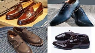 Want to Look Sharp? Here Are a Few Tips on Leather Shoe Styles That Can be a Hit in Every Situation