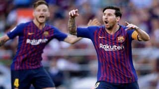 UEFA Champions League 2018-19 FC Barcelona vs Inter Milan Live Streaming: Where And Where to Watch