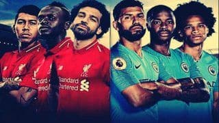 Liverpool vs Manchester City, Premier League 2018-19 Live Streaming in India, Timing IST, Team News, When And Where to Watch, LIV vs MCI Football Match Online