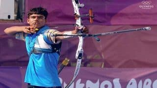 From 'Madaari' to 'Dronacharya': How Village PT Teacher Produced Youth Olympic Archery Medallist