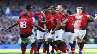 Premier League 2018-19 Manchester United vs Brighton & Hove Albion Live Streaming And Football Score - Preview, Team News, Timing IST, When And Where to Watch Online