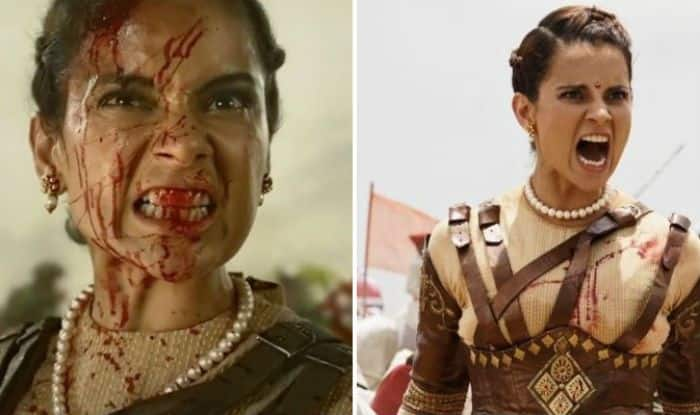 Manikarnika teaser: Kangana Ranaut is mesmerising as fierce warrior queen