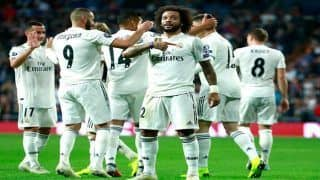 La Liga 2018-19 Real Valladolid vs Real Madrid Live Streaming in India Online: Preview, Timing IST, Team News, Fantasy XI Tips, When, Where to Watch