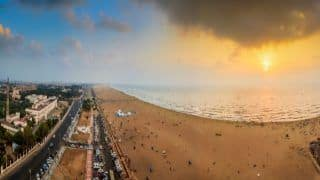 Coronavirus: Beaches in Chennai, Two More Districts to Remain Shut on Weekends