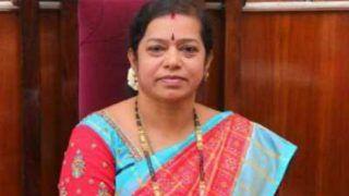 Deputy Mayor of Bengaluru Ramila Umashankar Dies at 44