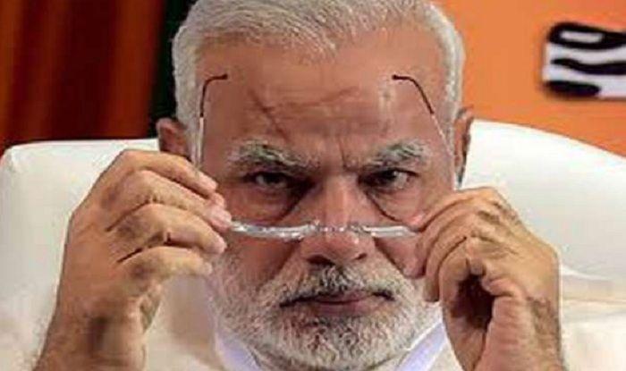 जानिए, जब 11 दिसंबर को हार रही थी बीजेपी, तब क्या कर रहे थे पीएम नरेंद्र मोदी