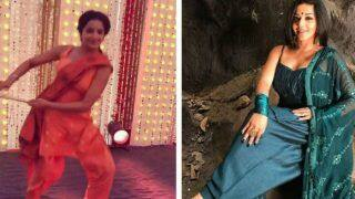 Bhojpuri Hot Bomb And Nazar Fame Monalisa Looks Her Sexiest Best as She Performs Dandiya on Dholida - Watch Viral Video