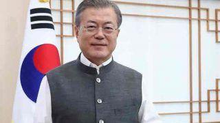 Moon Jae-in Seeks Parliamentary Support For Denuclearisation of Korean Peninsula