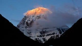 A Pilgrimage to Kailash Mansarovar is One of The Toughest in The World