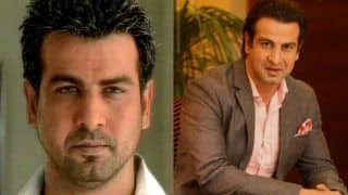 Ronit Roy Aka Mr Bajaj Wishes Kasautii Zindagii Kay Team to Attain Higher Glory in a Twitter Message