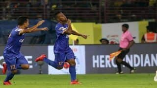 Indian Super League 2018: Mumbai City FC Eye First Win of Season Against FC Pune City in Maharashtra Derby