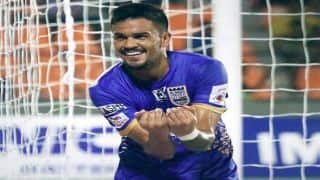 ISL 2018: Mumbai City Defeats Pune 2-0 in Indian Super League's Maharashtra Derby--Watch Highlights