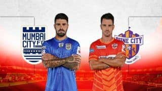 Indian Super League 2018, Mumbai City vs Pune City Live Streaming, When And Where to Watch Online in India