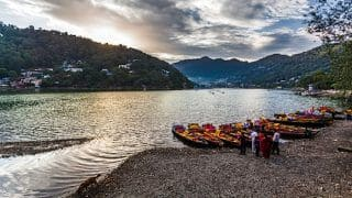 Nainital is Great For a Weekend Getaway From Delhi