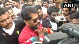 Nakkheeran Gopal's Judicial Custody Turned Down, Journalist Says 'It's Victory'