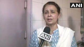 Amritsar Train Tragedy: People Were Requested to Come Inside Dhobi Ghat Ground, Occupy Empty Chairs Several Times, Says Navjot Kaur Sidhu