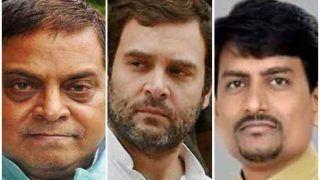 गुजरात से बिहारियों को भगाने पर जदयू ने राहुल गांधी से पूछा, 'बिहार के लोगों से नफरत क्यों'