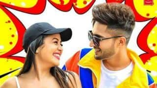 Neha Kakkar And Jassi Gill's Latest Punjabi Song Nikle Currant Makes Its Place in Top Trending; Clocks Over 43 Million Views on YouTube - Watch